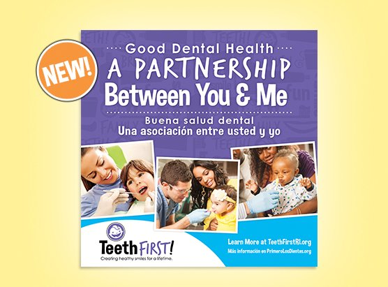New FREE patient education tool for dental providers!